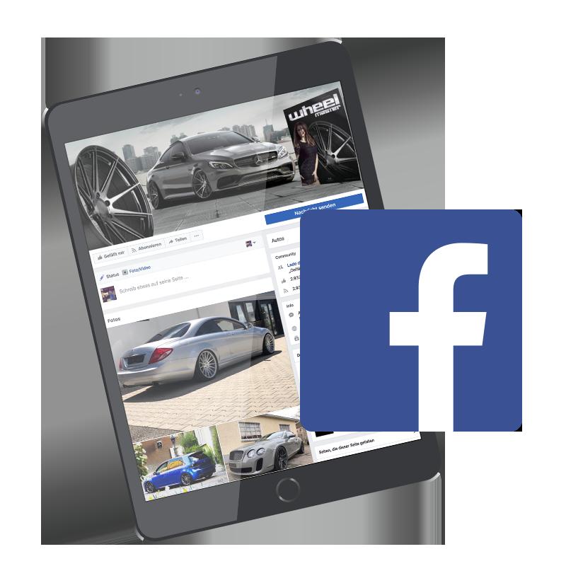 Aversus Wheels on Facebook