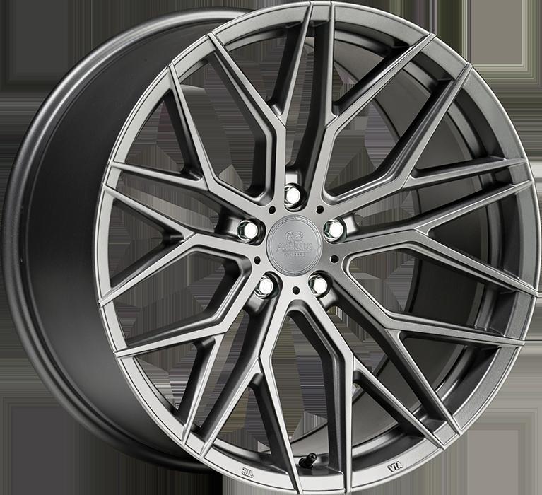 Aversus Wheels Felgen A-FT 107