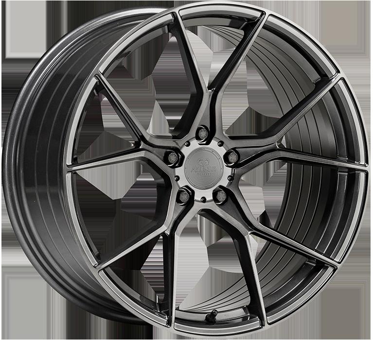 Aversus Wheels Felgen A-FT 751