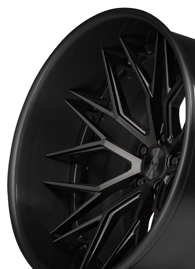 Aversus Wheels Felgen A-FB X03