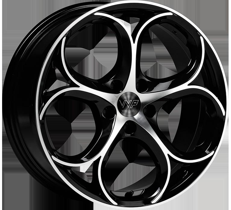 Wheelmaster WP-Wheels Replica Felgen WP 049