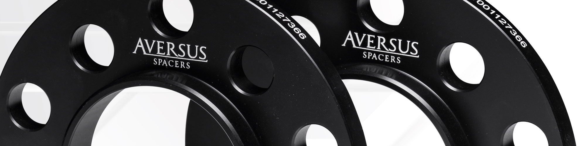Wheelmaster Aversus SPACERS