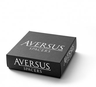 Aversus SPACERS  Wheels Felgen Aversus SPACERS