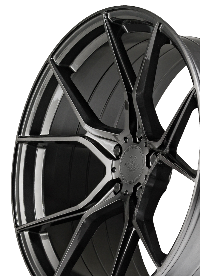 Aversus Wheels Felgen A-FT 751