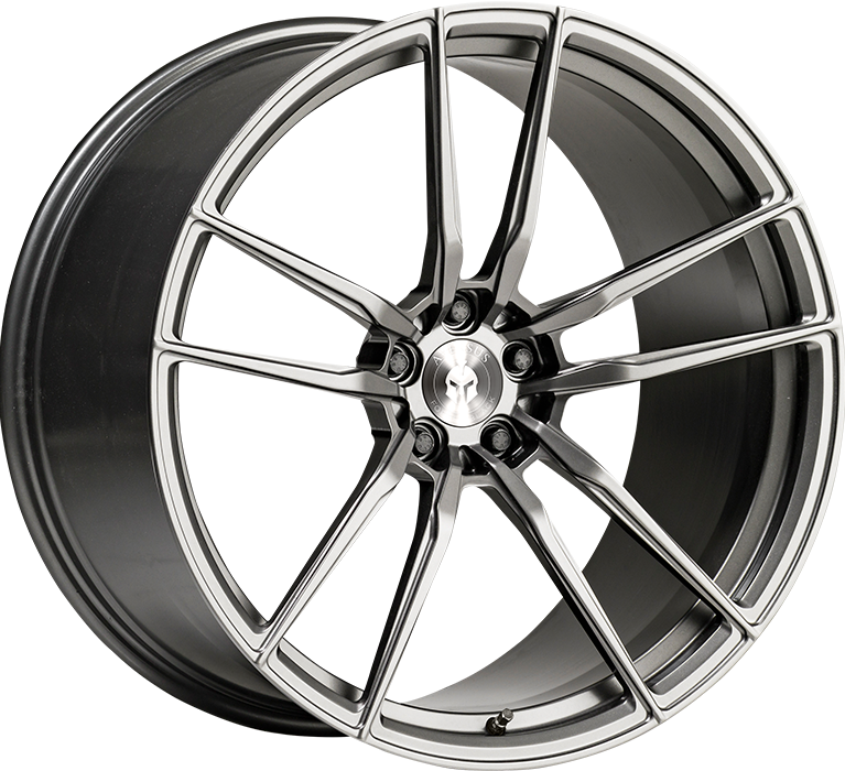 Aversus FORGED BLACK Felgen  Wheels Felgen A-FB X1