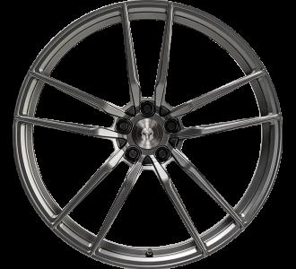 Aversus FORGED BLACK Felgen  Wheels Felgen A-FB X1