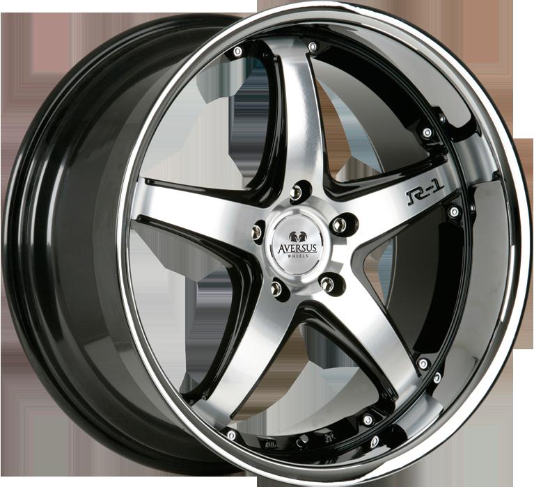 Aversus PREMIUM Felgen  Wheels Felgen R1-Angel