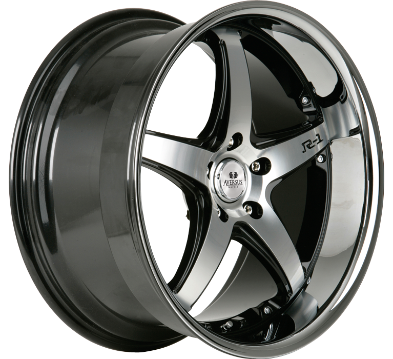 Aversus PREMIUM Felgen  Wheels Felgen R-1 Angel