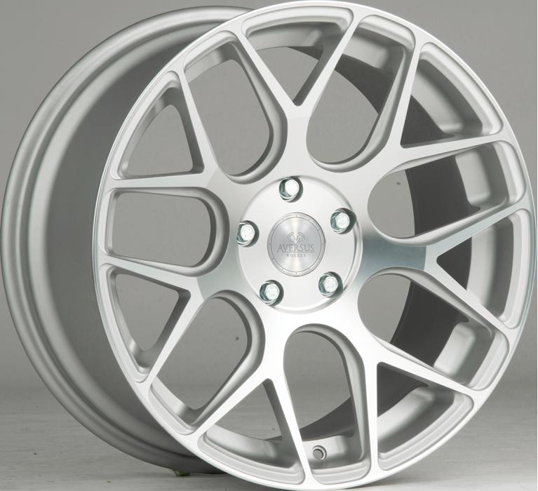Aversus PREMIUM Felgen  Wheels Felgen Silvia