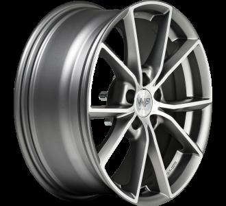 WP Wheels AUTHENTIC Felgen  Wheels Felgen WP 035