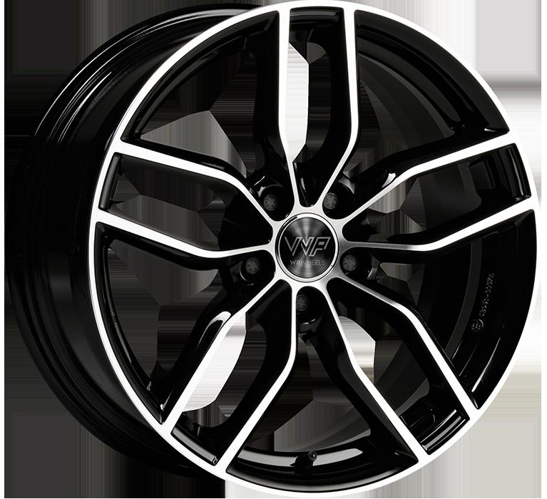 WP Wheels AUTHENTIC Felgen  Wheels Felgen WP 039