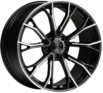 WP Wheels AUTHENTIC Felgen  Wheels Felgen WP 669