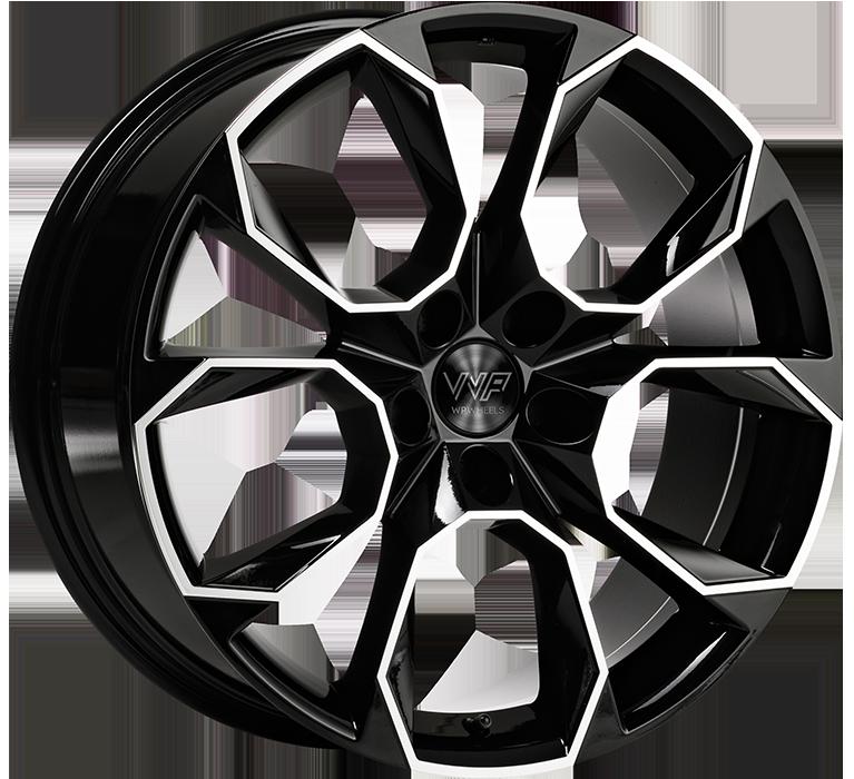 WP Wheels AUTHENTIC Felgen  Wheels Felgen WP 702