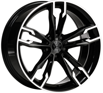 WP Wheels AUTHENTIC Felgen  Wheels Felgen WP 704
