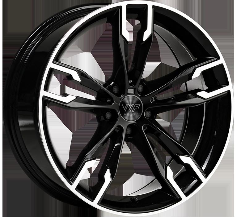 WP Wheels AUTHENTIC Felgen  Wheels Felgen WP 704