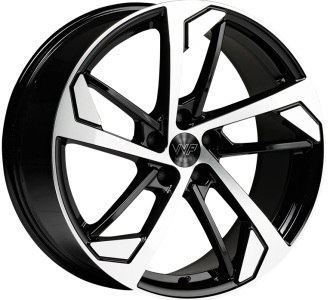 WP Wheels AUTHENTIC Felgen  Wheels Felgen WP 769