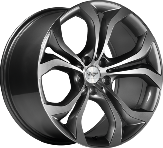 WP Wheels AUTHENTIC Felgen  Wheels Felgen WP 715