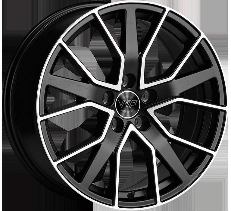 WP Wheels AUTHENTIC Felgen  Wheels Felgen WP 709