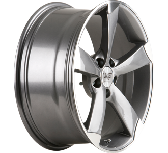 WP Wheels AUTHENTIC Felgen  Wheels Felgen WP 904