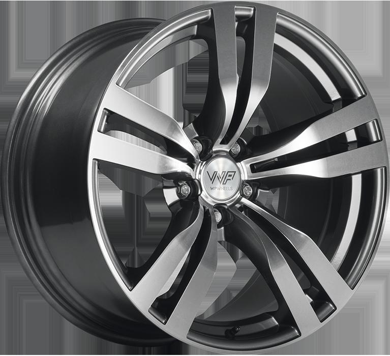 WP Wheels AUTHENTIC Felgen  Wheels Felgen WP 813
