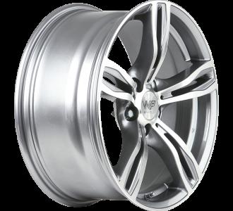 WP Wheels AUTHENTIC Felgen  Wheels Felgen WP 876