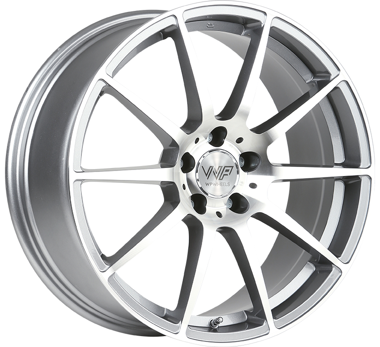 WP Wheels AUTHENTIC Felgen  Wheels Felgen WP 881