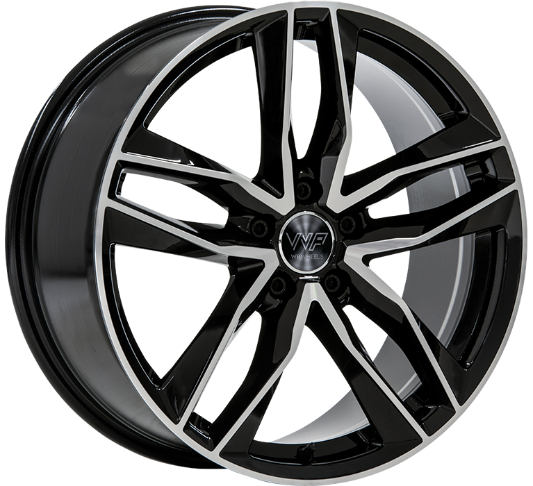 WP Wheels AUTHENTIC Felgen  Wheels Felgen WP 946