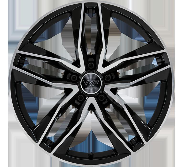 WP Wheels AUTHENTIC Felgen  Wheels Felgen WP 946