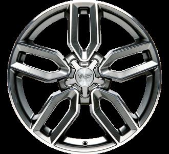 WP Wheels AUTHENTIC Felgen  Wheels Felgen WP 983