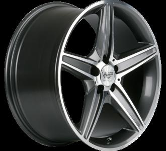 WP Wheels AUTHENTIC Felgen  Wheels Felgen WP 415