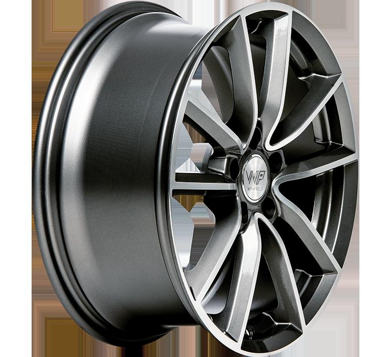 WP Wheels AUTHENTIC Felgen  Wheels Felgen WP 984