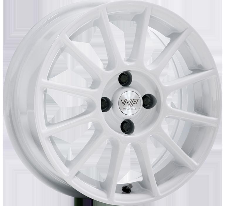 WP Wheels AUTHENTIC Felgen  Wheels Felgen WP 129