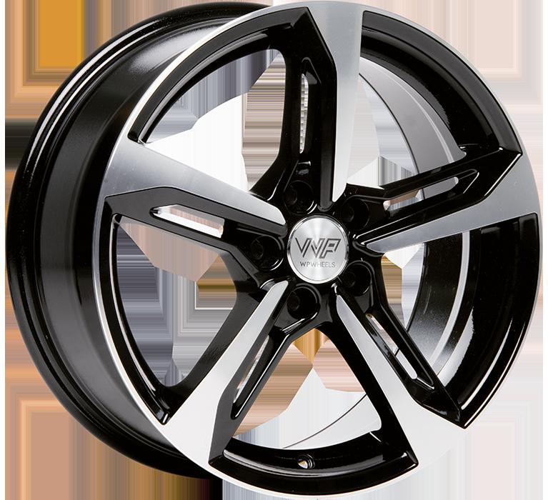 WP Wheels AUTHENTIC Felgen  Wheels Felgen WP 988