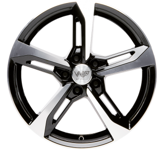 WP Wheels AUTHENTIC Felgen  Wheels Felgen WP 988