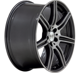 WP Wheels AUTHENTIC Felgen  Wheels Felgen WP 723
