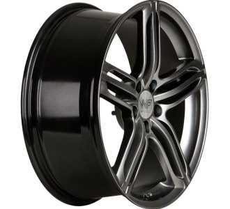WP Wheels AUTHENTIC Felgen  Wheels Felgen WP 557