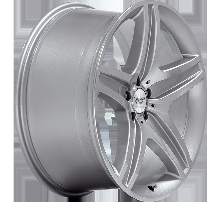 WP Wheels AUTHENTIC Felgen  Wheels Felgen WP 742