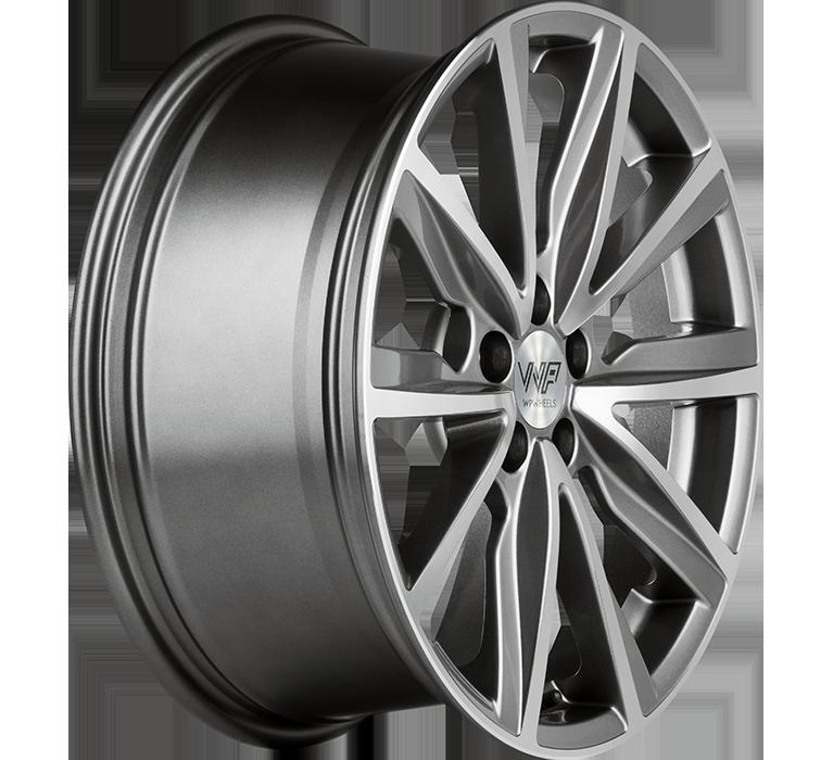 WP Wheels AUTHENTIC Felgen  Wheels Felgen WP 913