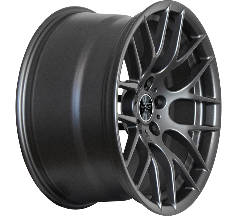 WP Wheels AUTHENTIC Felgen  Wheels Felgen WP 395