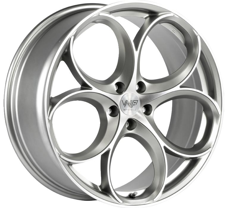 WP Wheels AUTHENTIC Felgen  Wheels Felgen WP 049