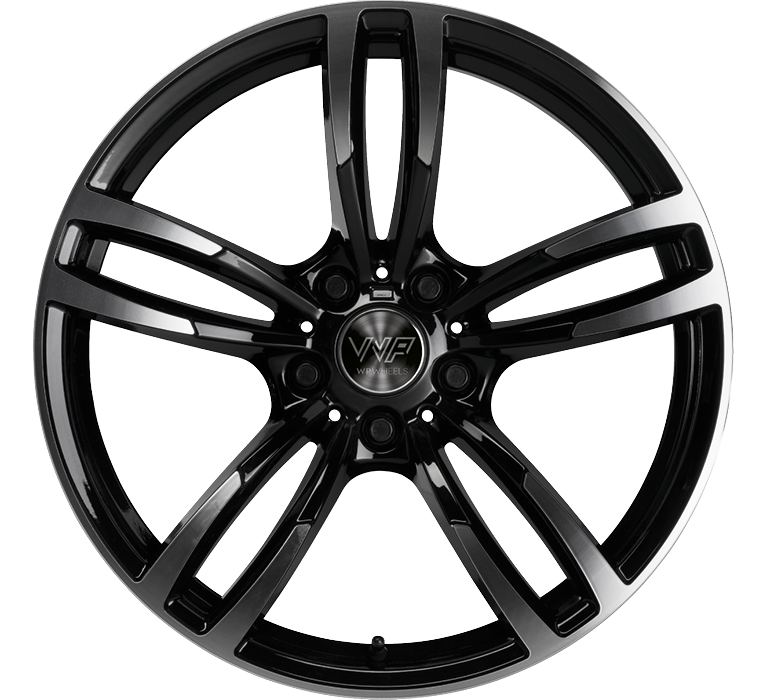 WP Wheels AUTHENTIC Felgen  Wheels Felgen WP 391