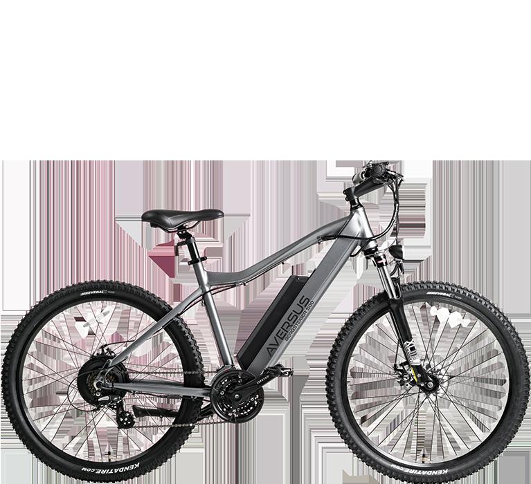 Aversus E-BIKES  Wheels Felgen Bergsteiger 500