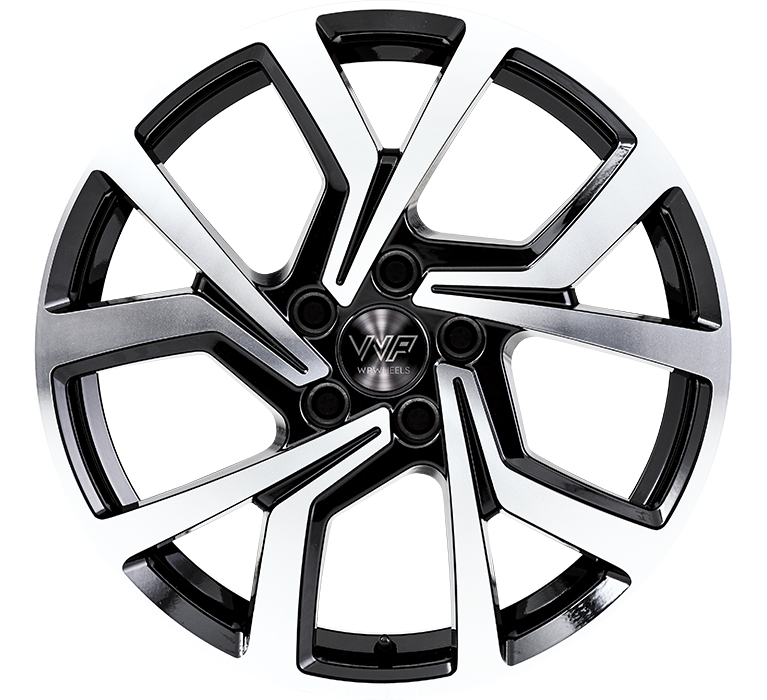 WP Wheels AUTHENTIC Felgen  Wheels Felgen WP 771