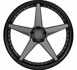 Aversus FORGED BLACK Felgen  Wheels Felgen A-FB X05