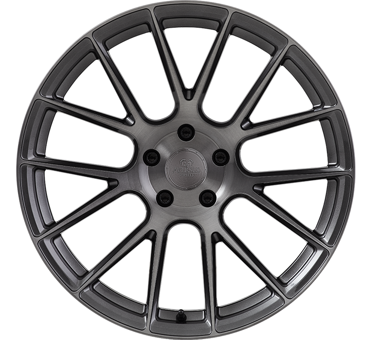 Aversus PREMIUM Felgen  Wheels Felgen Phantom