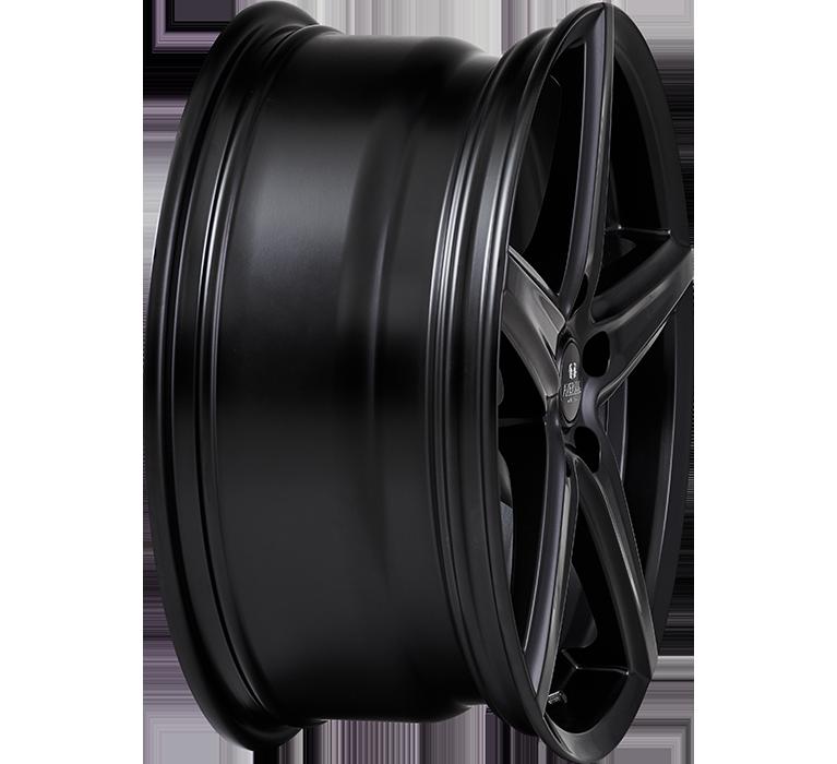 Aversus WINTER  Wheels Felgen BX1