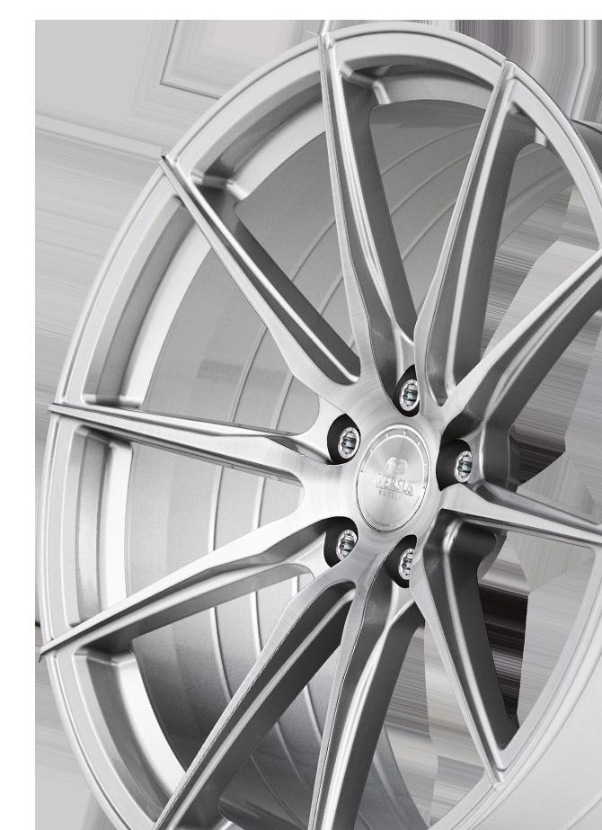Aversus Wheels Felgen Rebel