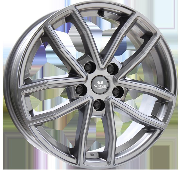 Aversus PREMIUM Felgen  Wheels Felgen PX10