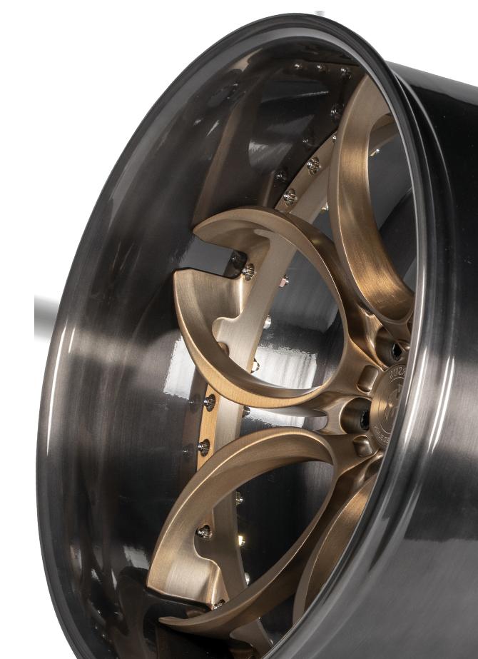 Aversus Wheels Felgen A-FB X16