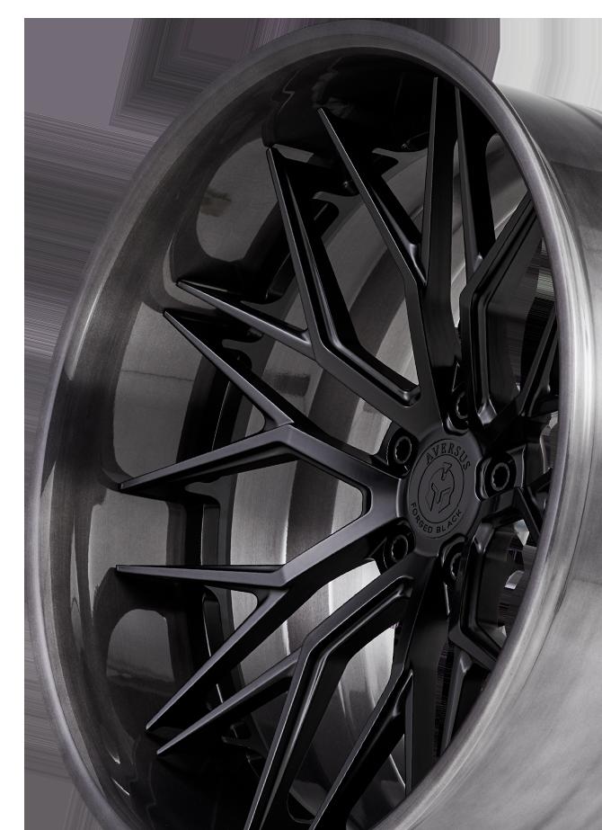 Aversus Wheels Felgen A-FB X03